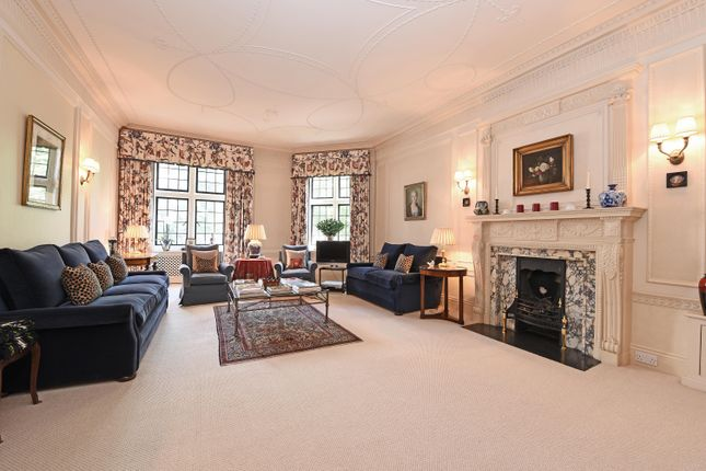 Thumbnail Flat for sale in Sloane Square, London