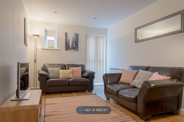 Flat to rent in Saddlery Way, Chester