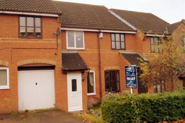 Thumbnail Property to rent in Douglas Place, Oldbrook, Milton Keynes