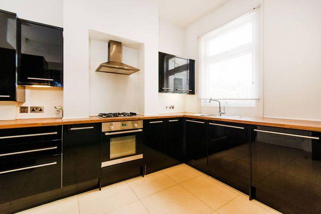 Thumbnail Flat for sale in Salisbury Road, Harrow