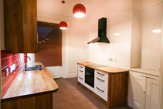 Kitchen of Selborne Mews, Plymouth PL2