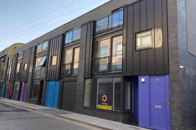 Thumbnail Office to let in Ground Floor Office, Regent Street, Brighton