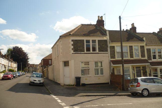 Sandown Road, Brislington Bristol BS4