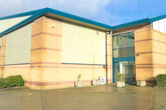 Thumbnail Industrial to let in Lindbergh Road, Wimborne