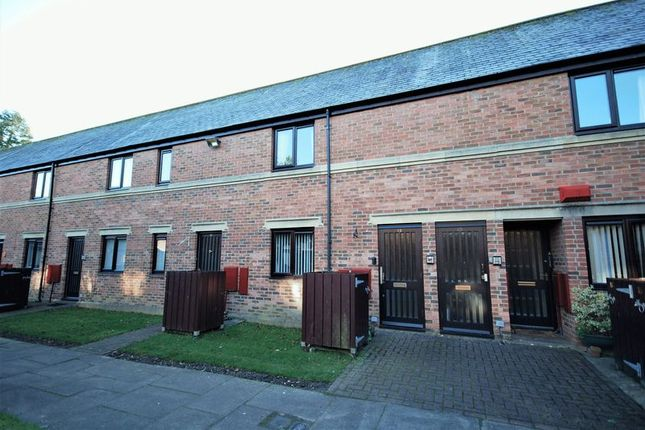 Thumbnail Flat for sale in Mathesons Gardens, Morpeth