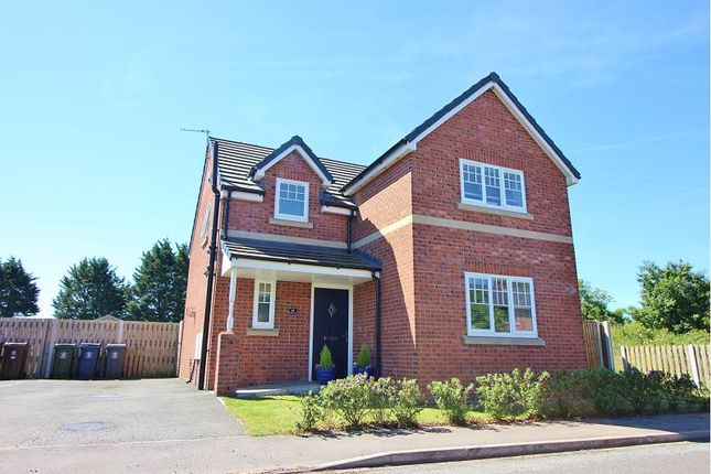 Thumbnail Detached house to rent in Snape Green, Scarisbrick