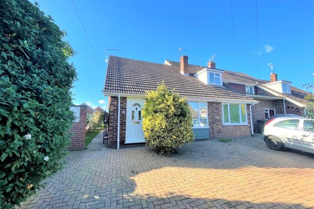 2 bed bungalow to rent in Didcot, Oxfordshire OX11