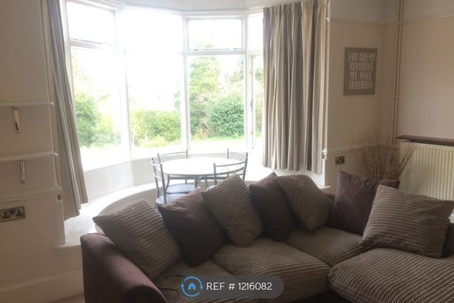 1 bed flat to rent in Kingshill Road, Dursley GL11