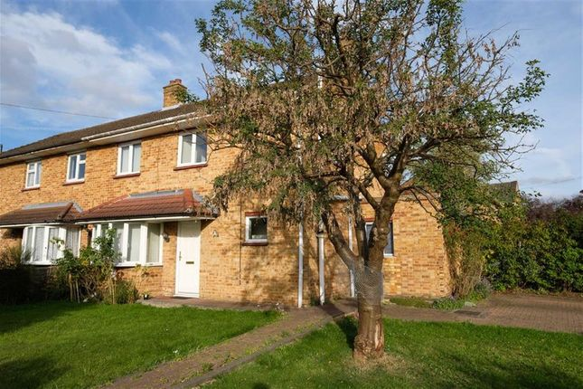Thumbnail Semi-detached house for sale in The Coppice, Yiewsley, Middlesex