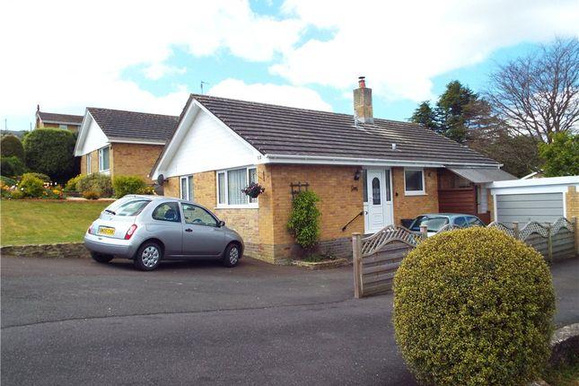 Thumbnail Detached bungalow for sale in Lake Lane, Wanderwell, Bridport, Dorset