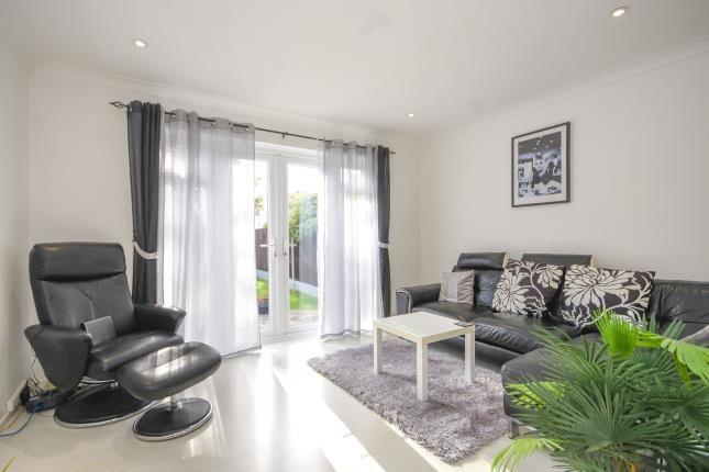 Lounge of South Crescent, Southend-On-Sea SS2