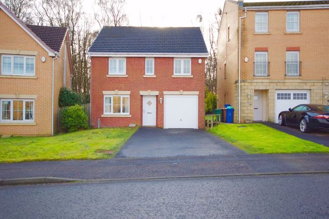 Photo 1 of Woodlea Grove, Glenrothes KY7