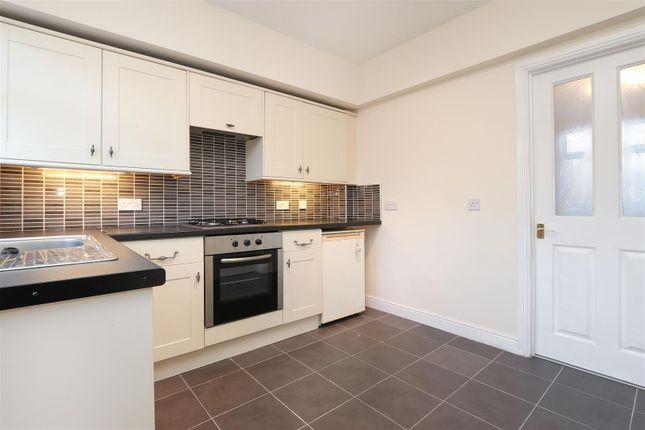 Kitchen2 of Hipper Street West, Brampton, Chesterfield S40