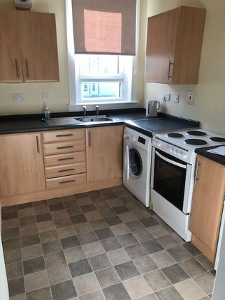 Kitchen of Halkett Crescent, Dunfermline KY11