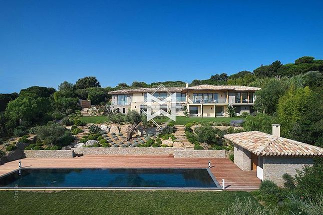 Thumbnail Villa for sale in 8 Bedroom Villa, Saint-Tropez, Provence-Alpes-Cote D'azur, France