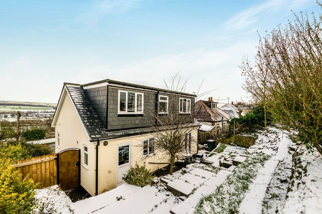 Thumbnail Detached bungalow for sale in Leeds Road, Otley