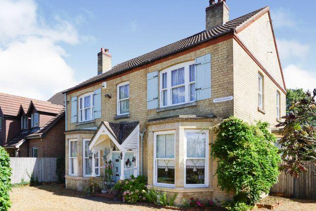Main Residence of Wellingborough Road, Finedon NN9