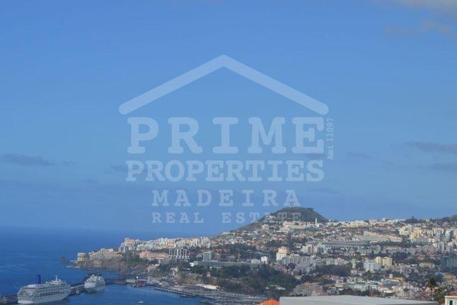 Land for sale in São Gonçalo, São Gonçalo, Funchal