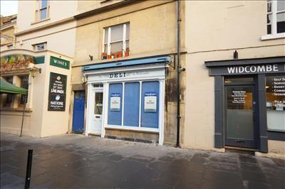Thumbnail Retail premises to let in 21 Claverton Buildings, Bath