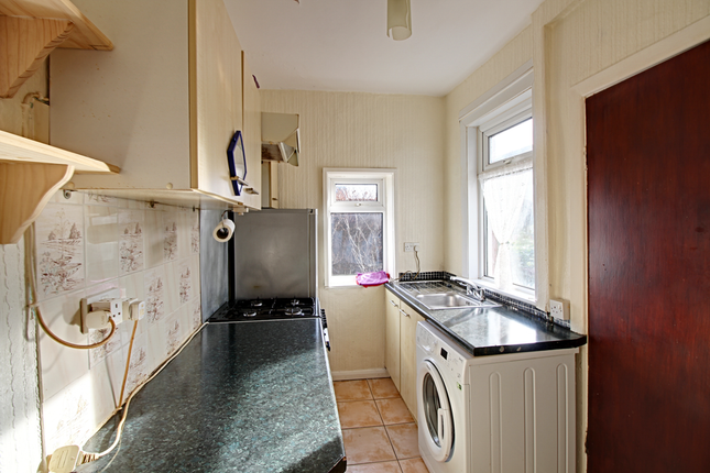 Kitchen of Hartleys Village, Walton, Liverpool L9