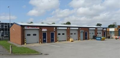 Thumbnail Light industrial to let in Bessingby Industrial Estate, Bessingby Way, Bridlington, East Yorkshire
