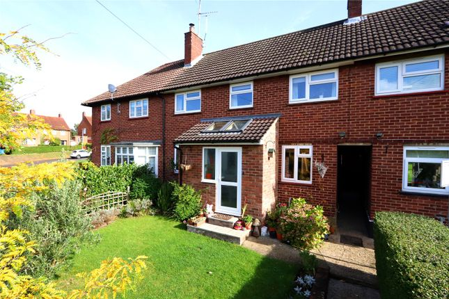 Thumbnail Property for sale in Hazelwood Lane, Abbots Langley