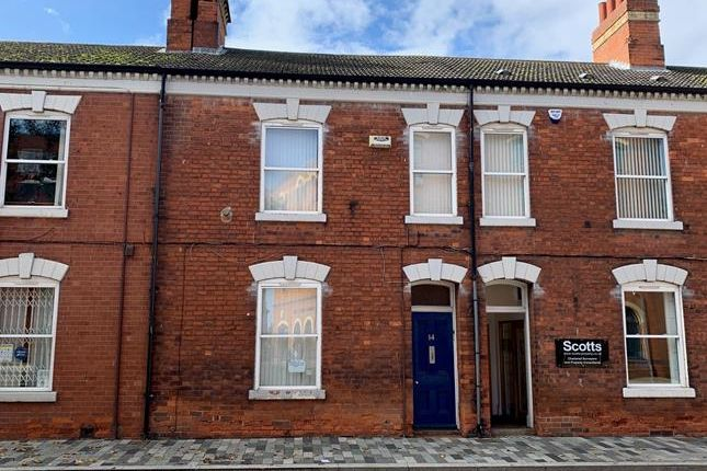 Thumbnail Office for sale in Townhall Street, Grimsby, North East Lincolnshire