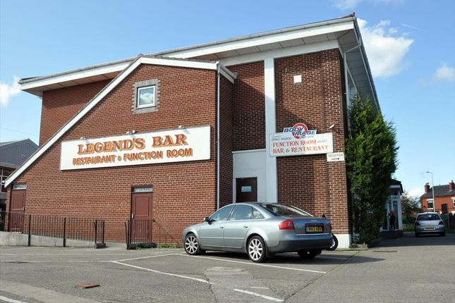 Thumbnail Commercial property for sale in WN2, Hindley Green, Lancashire