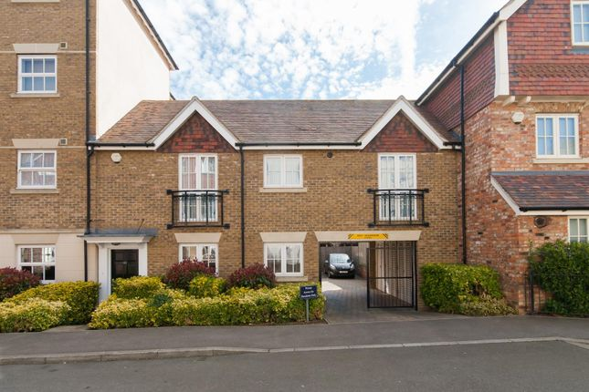 Maisonette for sale in St. Augustines Park, Westgate-On-Sea