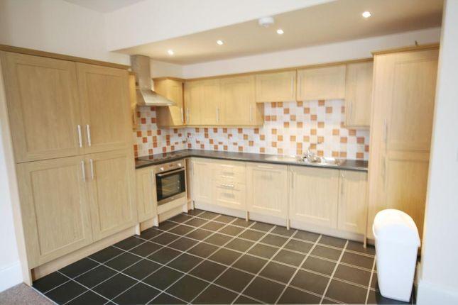 Thumbnail Maisonette to rent in Grosvenor Place, Jesmond, Newcastle Upon Tyne