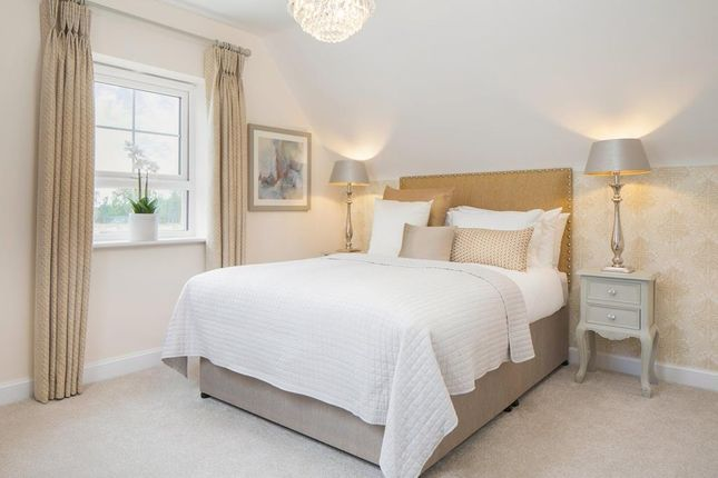"4 bedroom end terrace house for sale in ""Hesketh"" at Butt Lane, Thornbury, Bristol"