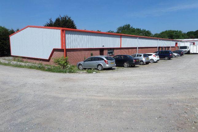Thumbnail Industrial to let in Brynmenyn Industrial Estate, Bridgend