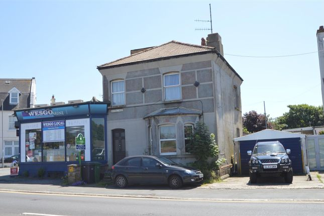 Thumbnail Semi-detached house for sale in Bexhill Road, St. Leonards-On-Sea