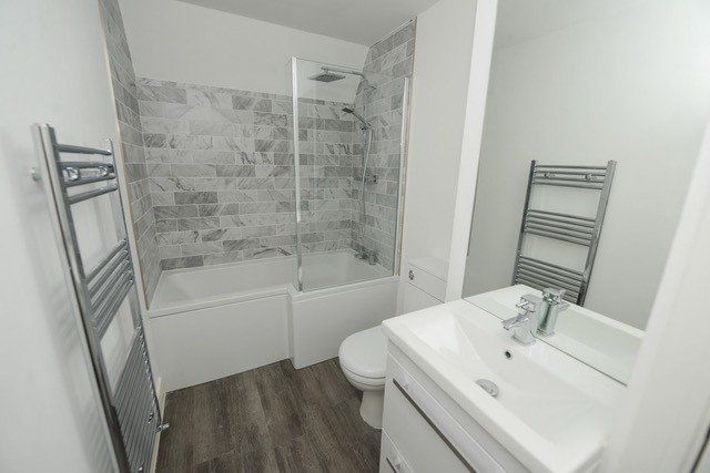 2 bedroom flat for sale in Knifesmithgate, Chesterfield