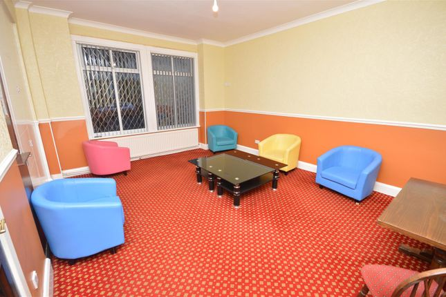 Communal Lounge of Park Road, Coventry CV1