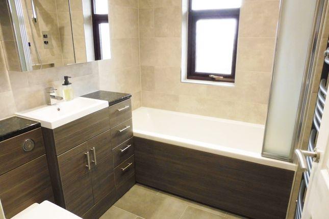 Bathroom of Loxley Avenue, Wombwell, Barnsley S73