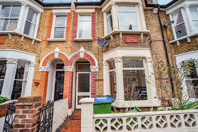 Thumbnail Property to rent in Chevening Road, London