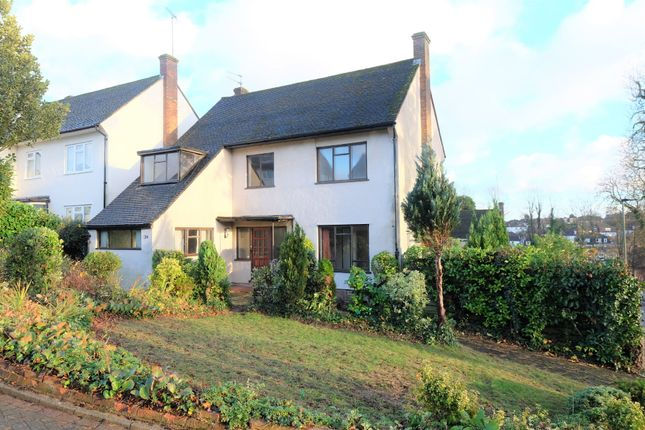 Thumbnail Detached house for sale in Sherlies Avenue, Orpington