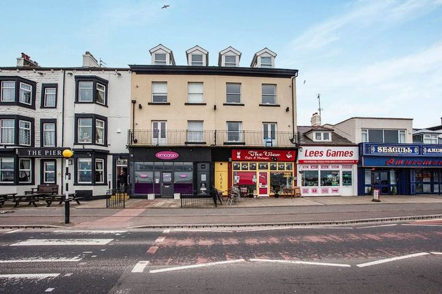 Thumbnail Flat for sale in Back Morecambe Street, Morecambe