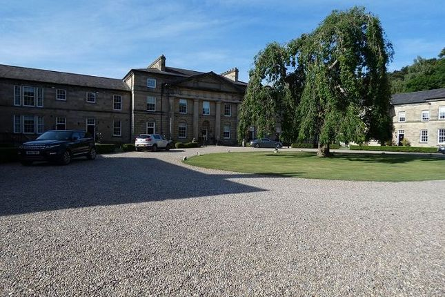 Thumbnail Terraced house for sale in 8 Standen Park House, Lancaster