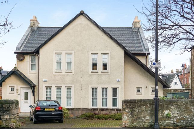 Thumbnail Semi-detached house for sale in Charlotte Street, Ayr