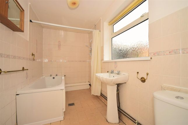 Bathroom of Hutton Street, Eden Vale, Sunderland SR4