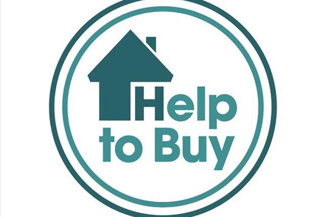 3 bed semi-detached house for sale in Eastlake, Tadpole Garden Village, Swindon SN25