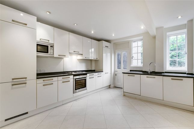 Thumbnail Flat for sale in Glenmore House, 64 Richmond Hill, Richmond
