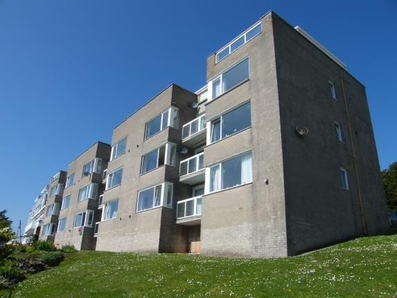 Thumbnail Flat for sale in St. Lukes Road South, Torquay, Devon