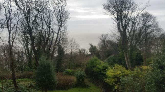 Front of Ventnor, Isle Of Wight, . PO38