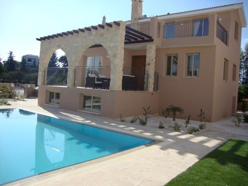 5 bed town house for sale in Polis, Private Beach - Stunning Villa - Polis, Cyprus