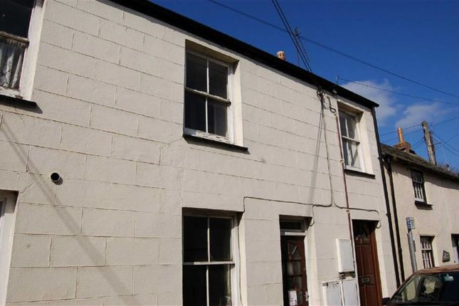 Thumbnail Flat to rent in Corner House, Bude, Cornwall