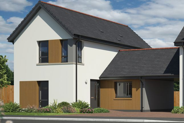 3 bedroom link-detached house for sale in Bertha Park, Perth