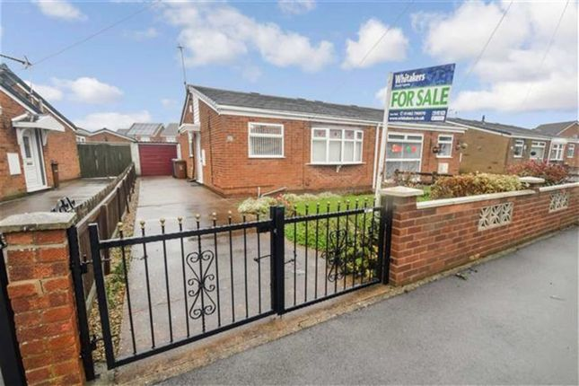 Thumbnail Bungalow for sale in St Andrews Way, Hull